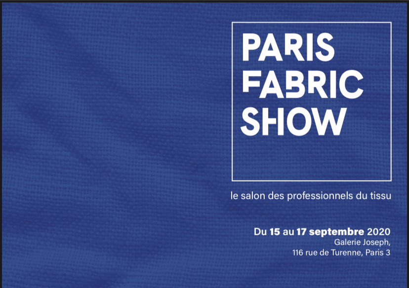 PARIS FABRIC SHOW